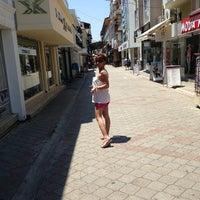 6/28/2013 tarihinde Neslihan ö.ziyaretçi tarafından Fethiye Çarşısı'de çekilen fotoğraf