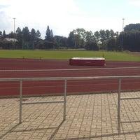 Photo taken at Võru Spordikeskus by KRIGU on 8/31/2013