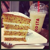 Photo taken at Costa Coffee by Ali A. on 4/28/2014
