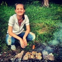 Photo taken at Классное Место Для Пикника 😜 by Дмитрий on 6/16/2013