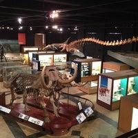 Photo taken at Exhibit Museum of Natural History by Diana R. on 2/25/2014