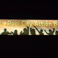 Photo taken at Pool City by Vernon T. on 12/2/2012