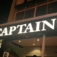 Photo taken at Captain's by Vernon T. on 12/2/2012