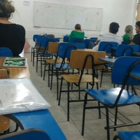 Photo taken at Universidade Paulista - UNIP by Kiara C. on 4/27/2016