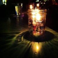 Photo taken at Lutz Tavern by Jon P. on 12/16/2012