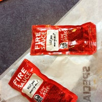 Photo taken at Taco Bell by Chuck M. on 2/22/2013