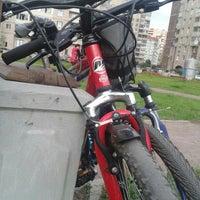 Photo taken at Турник by Денис Ф. on 9/12/2013