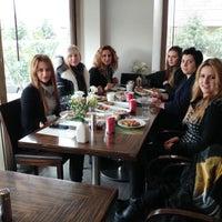 Photo taken at Pidecioğlu by Oxana P. on 2/16/2017