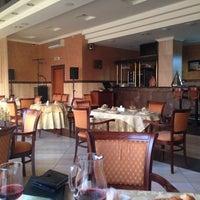 Photo taken at Ресторан Априори by sevord on 4/23/2013