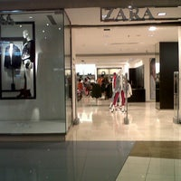 Photo taken at ZARA by a a. on 3/12/2013