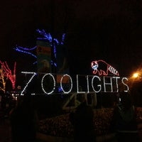 Photo taken at Smithsonian National Zoological Park by Michael G. on 12/16/2012