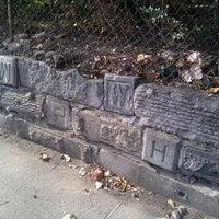 Das Foto wurde bei Socrates Sculpture Park von Michael G. am 11/18/2012 aufgenommen