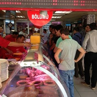 Photo taken at Marmara Et & Ocakbaşı by Erdi G. on 8/28/2013