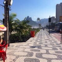 Photo taken at Sol Ipanema Hotel by Jéssica S. on 7/17/2013