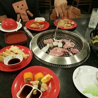 Photo taken at Hot Pot Buffet Value by Chiraphorn P. on 5/29/2016