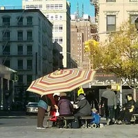 Photo taken at Hester Street Playground by 陳雄暉 弟. on 10/16/2015