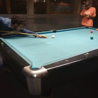 Photo taken at Red Ball Snooker by Hammadh H. on 1/14/2016