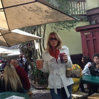 Photo taken at Mi Casa Cafe by Cam C. on 3/1/2013