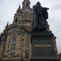 5/10/2013 tarihinde Marcus B.ziyaretçi tarafından Martin-Luther-Denkmal'de çekilen fotoğraf