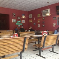Photo taken at Kiril's Restaurant by Colleen K. on 2/26/2013