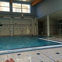 Photo taken at Spa Resort Sanssouci by Julya A. on 4/18/2014