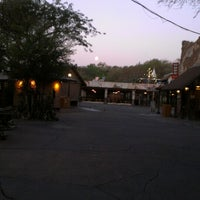 Photo taken at Harambe Village by Paul A. on 3/28/2013