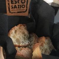 Foto scattata a Escosazio | Juice Bar da 〽️ariya il 6/1/2017