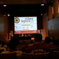 Photo taken at Palau Firal i de Congressos de Tarragona by Ana Belén P. on 7/4/2013