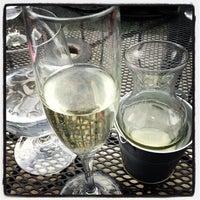 Photo taken at Vita Restaurant by Leslie on 6/13/2013