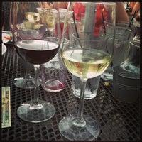 Photo taken at Vita Restaurant by Leslie on 6/29/2013