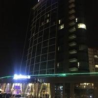 9/13/2018 tarihinde E.Kziyaretçi tarafından Radisson Blu Hotel'de çekilen fotoğraf