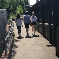7/13/2018にCameron B.がKings Langley Railway Station (KGL)で撮った写真