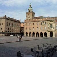Foto scattata a Piazza Maggiore da Simone V. il 6/5/2013