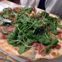 Photo taken at Pizzeria Napoletana by Jean-Philippe S. on 11/23/2013