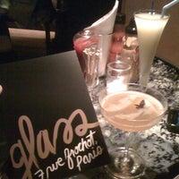 Photo prise au Glass par Play O. le10/19/2012