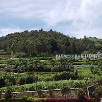 Photo taken at Dieng Plateau by Kumala D. on 12/4/2017