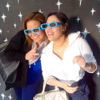 Photo taken at Cinema 5D by Kathie S. on 5/17/2014