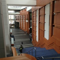 Photo taken at Walter E. Washington Convention Center by Lal H. on 6/6/2013