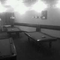 Photo taken at Pool Biliard by Karesz N. on 3/9/2013