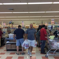 Photo taken at Market Basket by potsatorn s. on 8/22/2016