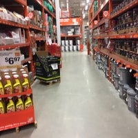 Photo taken at The Home Depot by potsatorn s. on 9/29/2016