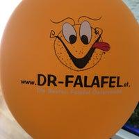 6/17/2016にInna B.がDr. Falafelで撮った写真