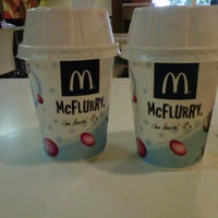 Photo taken at McDonald's by ayu m. on 4/11/2013