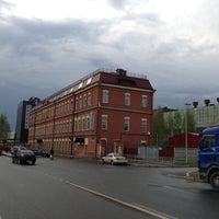 Photo taken at нпф ракурс by Vladimir A. on 5/13/2013