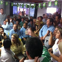 Photo taken at Diretório Estadual do PDT by Danilo G. on 6/29/2014
