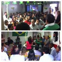 Photo taken at Diretório Estadual do PDT by Danilo G. on 6/16/2014