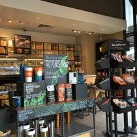 Photo taken at Starbucks by Pom P. on 9/21/2016