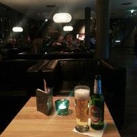 Photo taken at Motel One Dresden-Palaisplatz by Erich S. on 12/5/2013