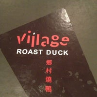 Photo taken at Village Roast Duck by Raff T. on 3/10/2013