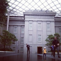 Photo taken at Smithsonian American Art Museum by Petter K. on 10/8/2012
